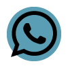 icône d'un combiné de téléphone